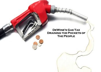 Dewine Gas Tax